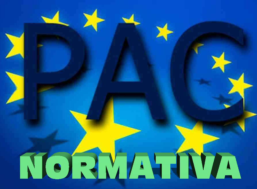 Normativa PAC