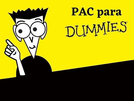 PAC para dummies