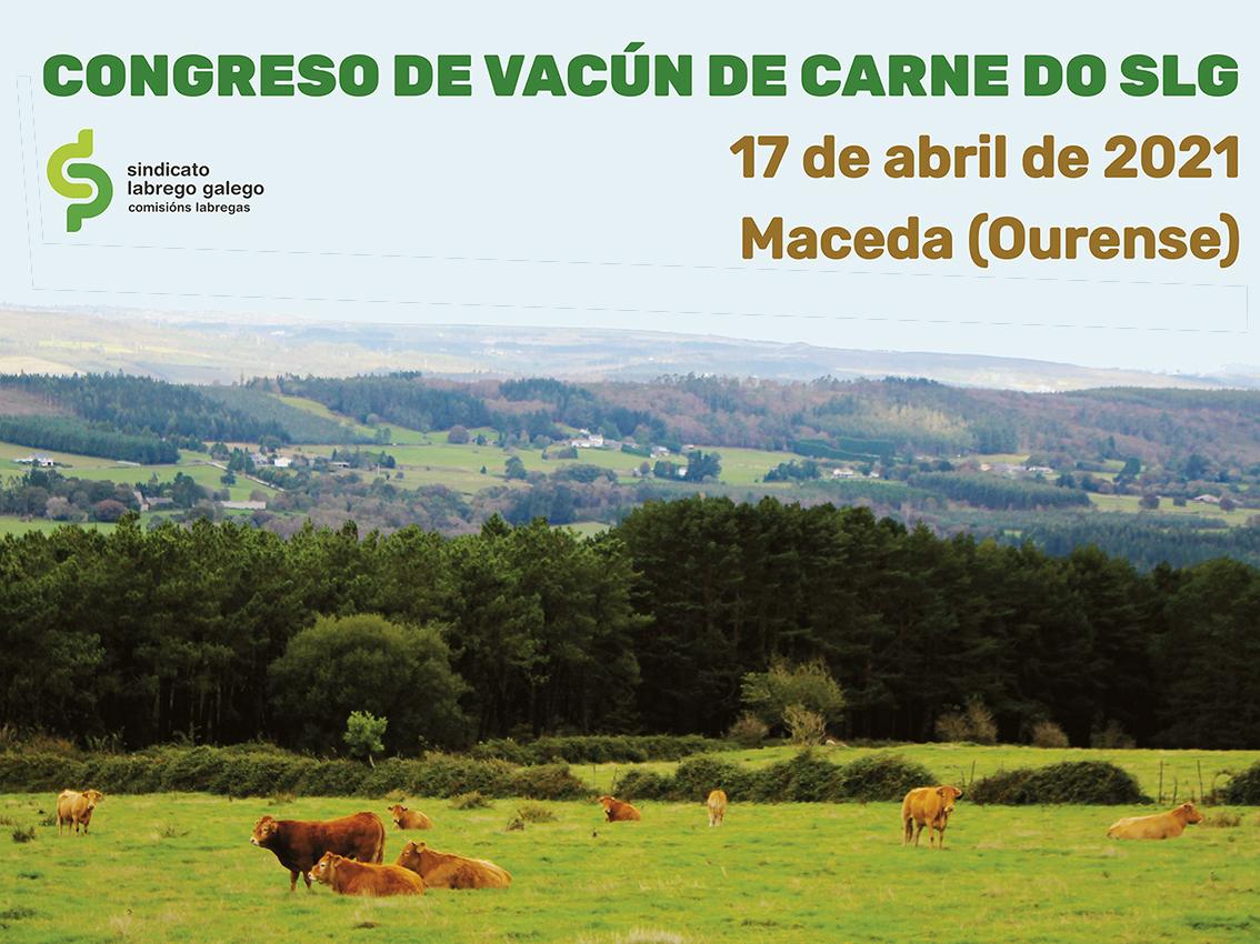 Congreso da Carne do SLG 2021